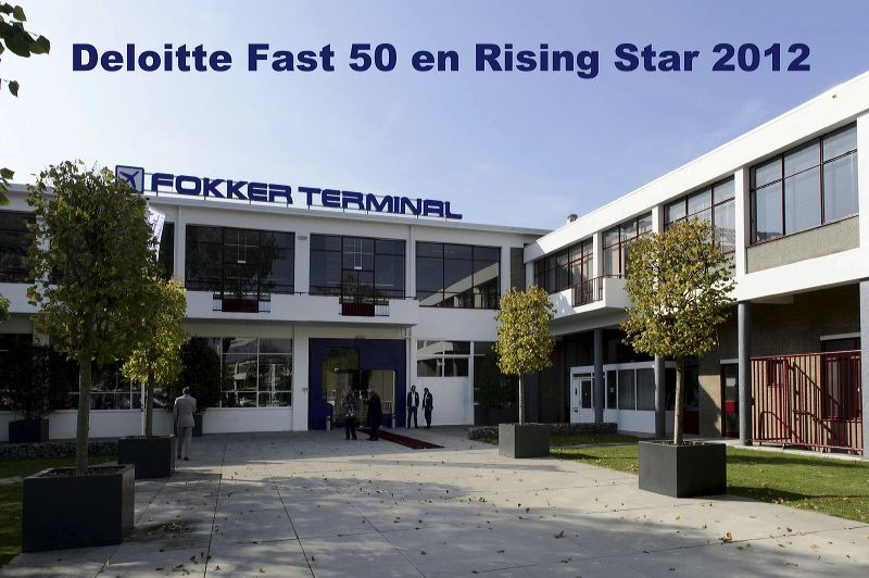Fast50: Deloitte Technology Fast50 Award 2012