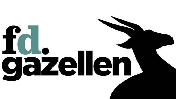 FD Gazellen Awards logo