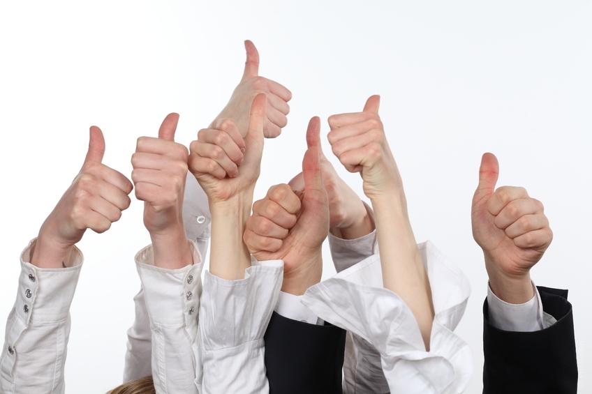 Meer bezoekers door succesvolle strategie: Succesvol!
