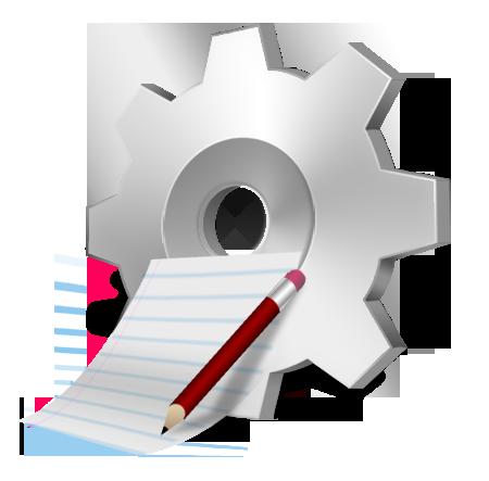 E-mailprogramma instellen: Instellingen