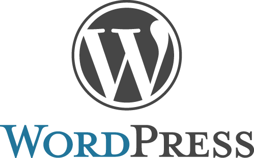 WordPress: Logo original