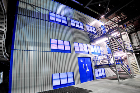 Coole datacenters: OVH Datacenter
