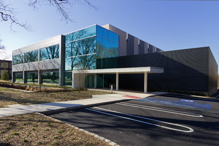 Coole datacenters: Princeton Computing Research Center