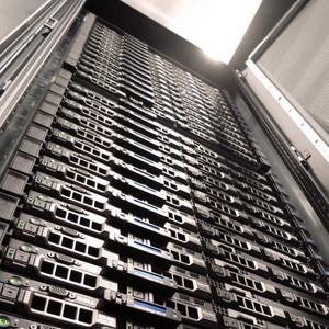 Coole datacenters: Servers van Antagonist