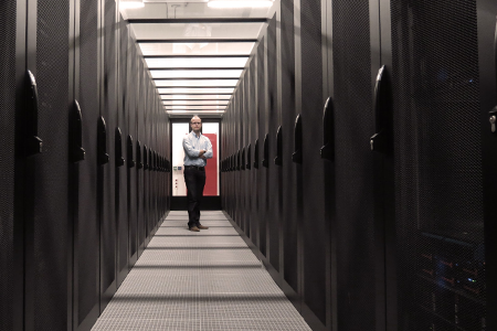 Coole datacenters: Wat is een datacenter?