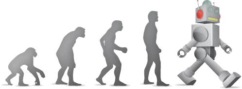 De Evolutie Van SEO
