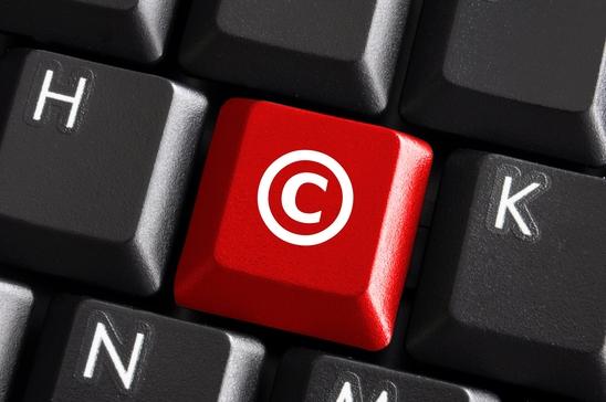Klachtenafhandeling: copyright