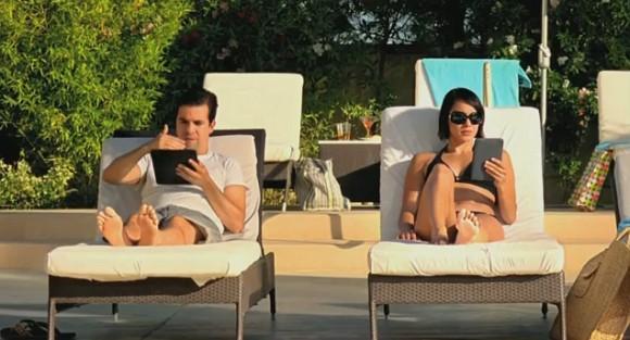 Wat is nou echt belangrijk bij een e-reader?