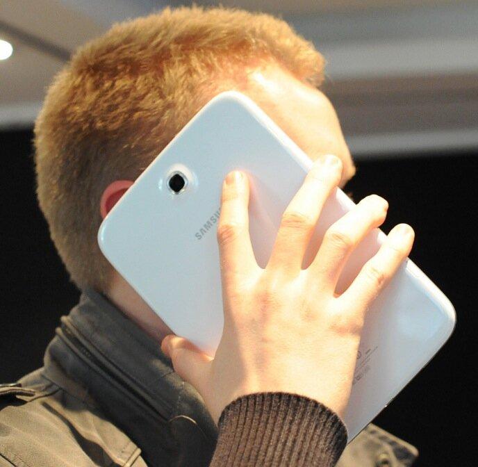 Samsung kiest voor alsmaar meer