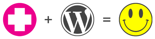 WordPress themes: Antagonist + WordPress = Succes