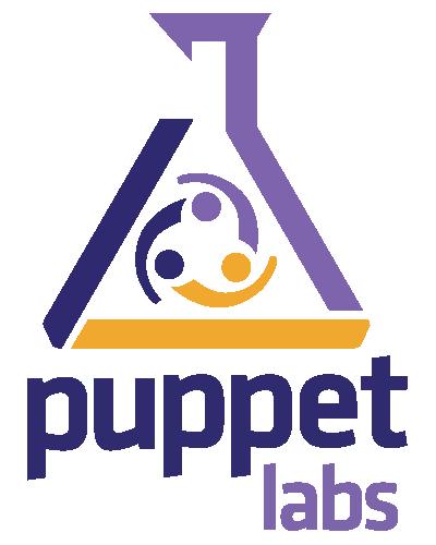 Systeembeheer: het logo van Puppet