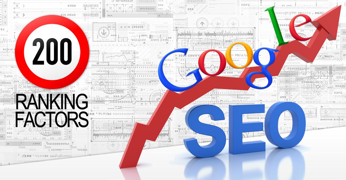 Zoekmachine: de ranking factors van Google