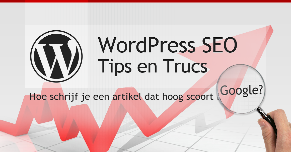 WordPress SEO Tips en Trucs