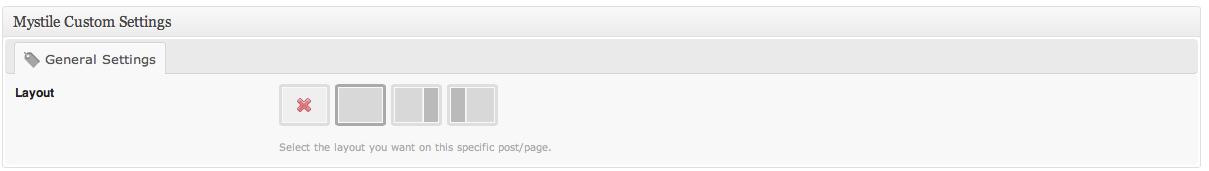 Webshop beginnen: de weergave bepalen