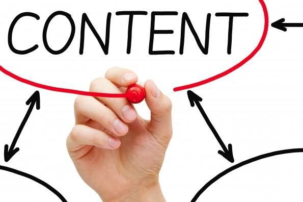 Bloggen: de inhoud van je blog