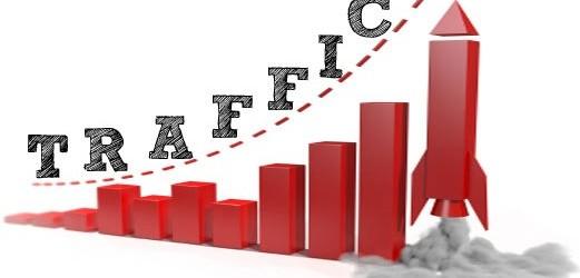 Website optimalisatie: meer traffic