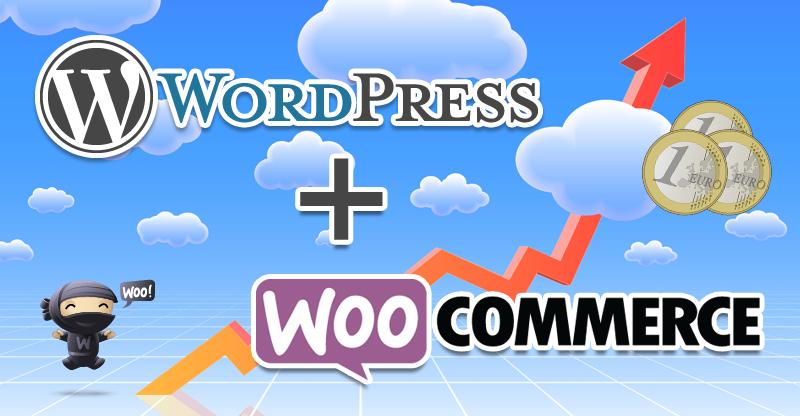 Webshop beginnen: WordPress-webshop met WooCommerce