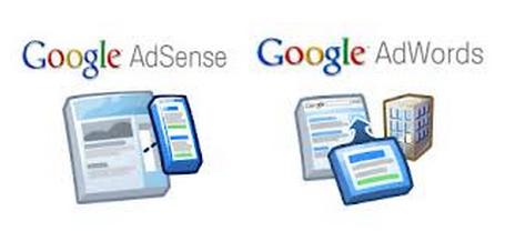 Online bijverdienen: AdWords Vs. AdSense