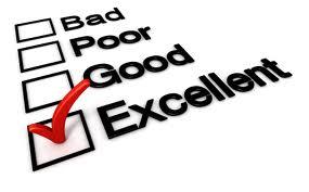 Beoordelingsgesprek: verbeterpunten