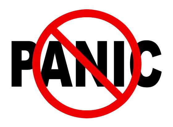 Lek in WP Super Cache: geen paniek!