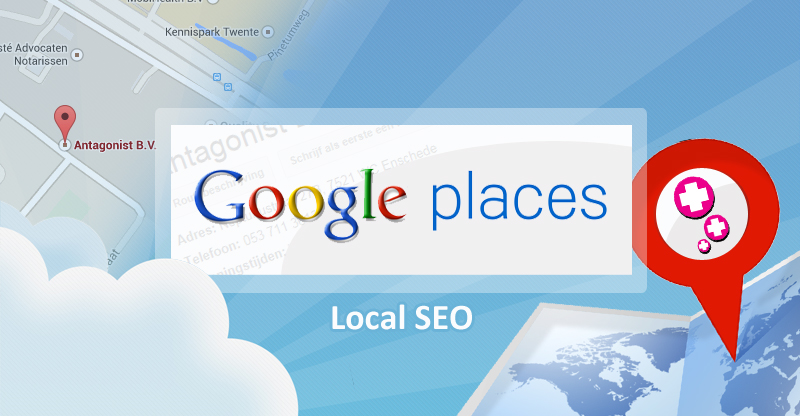 Local SEO: hoger scoren in de lokale zoekresultaten