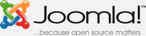 Joomla: het logo van Joomla!
