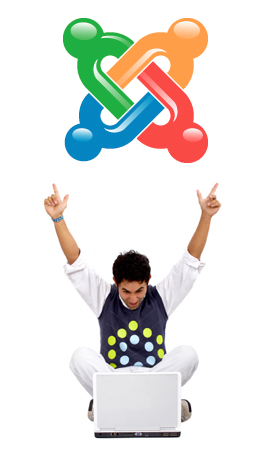 Joomla: succes met je website!
