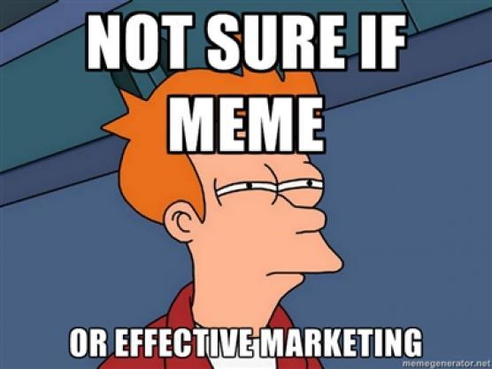 Meme marketing: effectief gebruikmaken van memes voor marketing