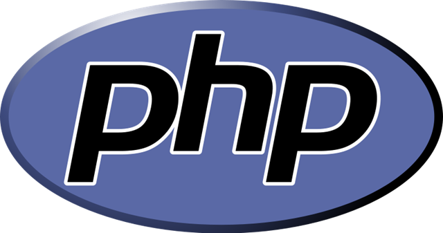 PHP bij Antagonist: logo van PHP