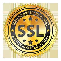 SSL-certificaat: 100% secure