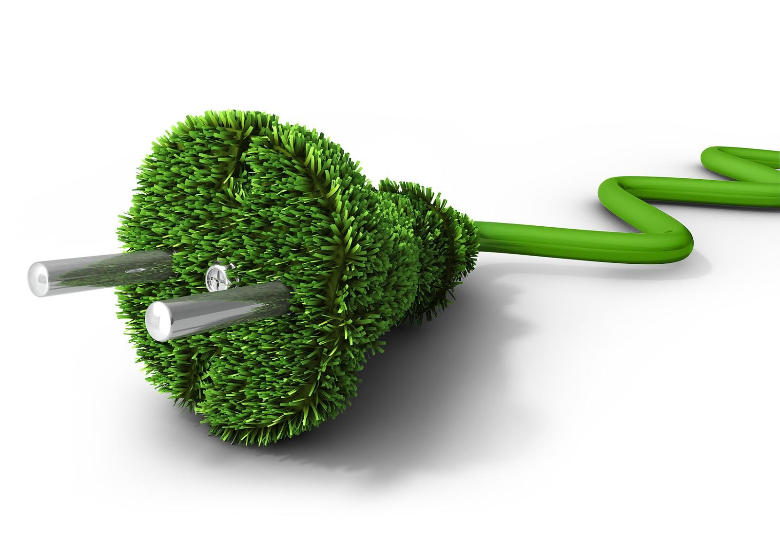 Groene hosting: is het mogelijk?