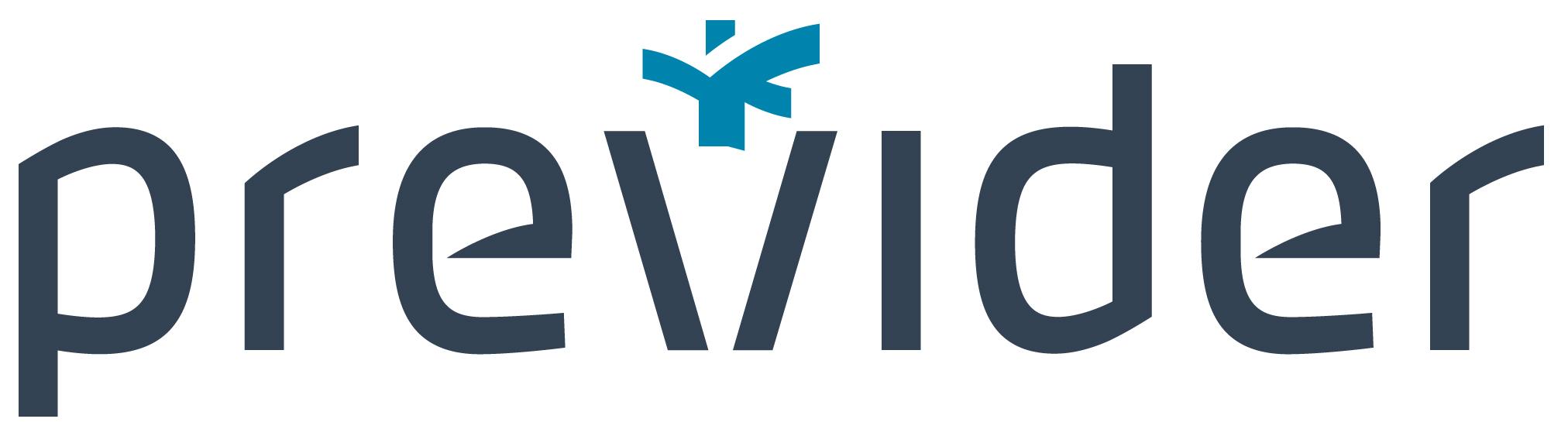 Groene hosting: logo Previder