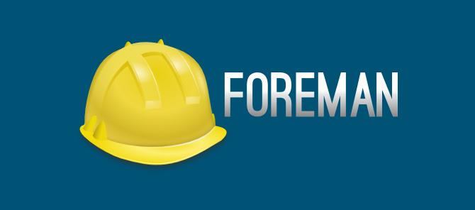 Servers beheren met The Foreman: serverconfiguraties bij Antagonist
