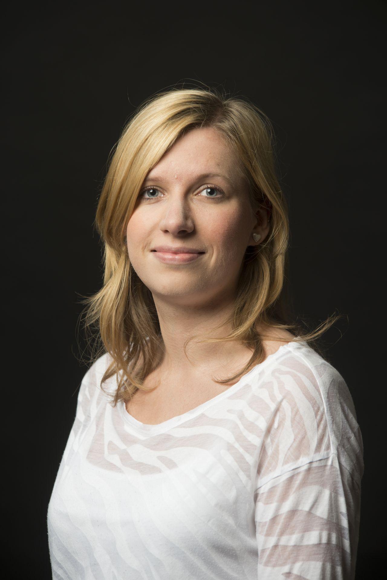 Nieuwe medewerker Antagonist: Marieke Wientjes