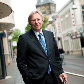 Antagonist Jaaroverzicht 2014: burgemeester Den Oudsten