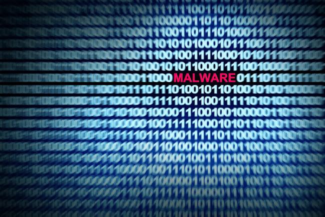 Malware: voorkom een gehackte website!