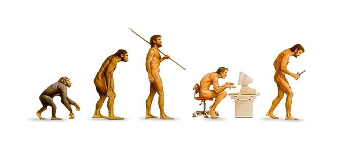 Veilige webhosting: evolutie
