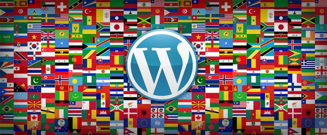 Hoe wijzig ik de taal in WordPress?