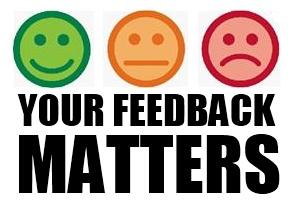 Verbetering: feedback matters