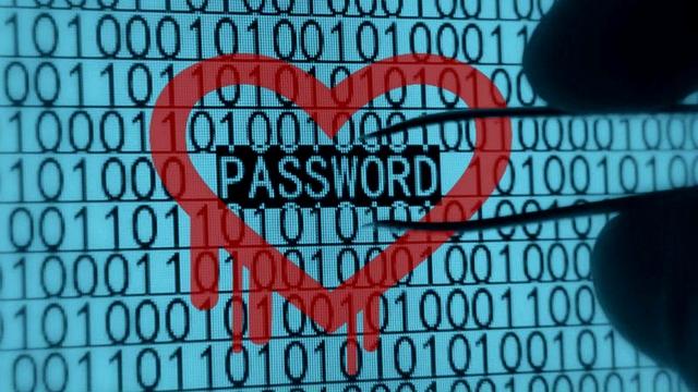 Van SSL naar TLS: Heartbleed