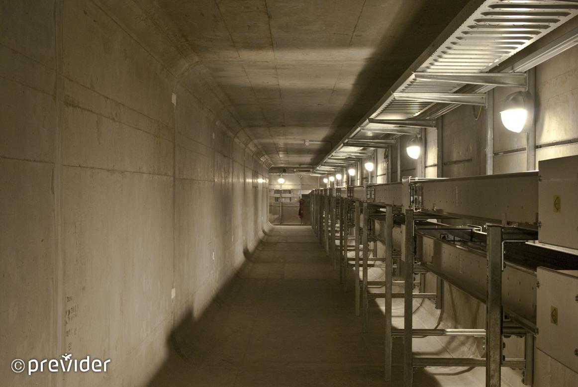 Stroomuitval in het datacenter: de stroomtoevoer