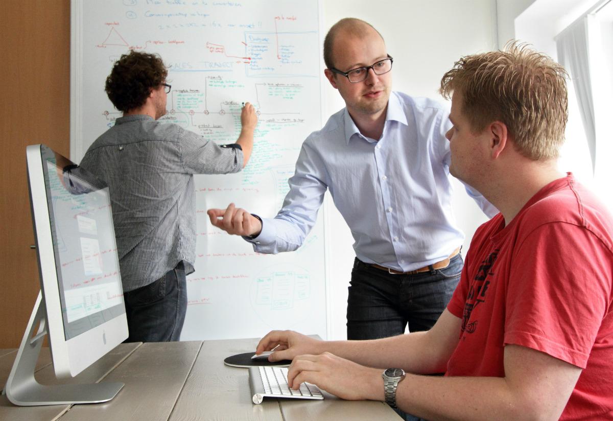 Stroomuitval in het datacenter: teamwork!