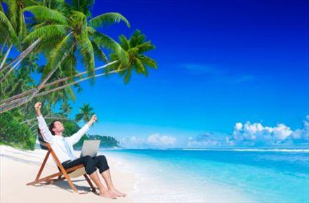 Terugblik zomer Antagonist: lekker op vakantie
