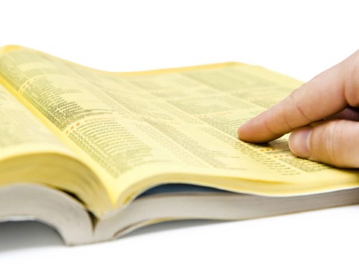 DNS uitgelegd: het telefoonboek van het internet