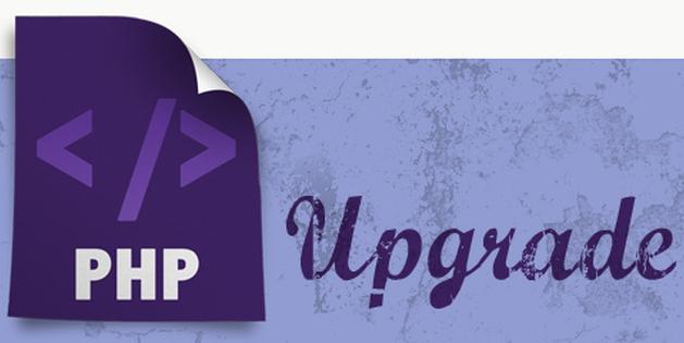 Welke PHP-versie kiezen: PHP upgrade