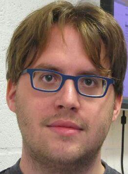 Nieuwe medewerker Antagonist: Tiemo Kieft