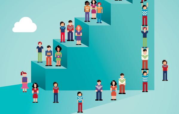 Groeien door te investeren in je huidige klanten: klanttevredenheid
