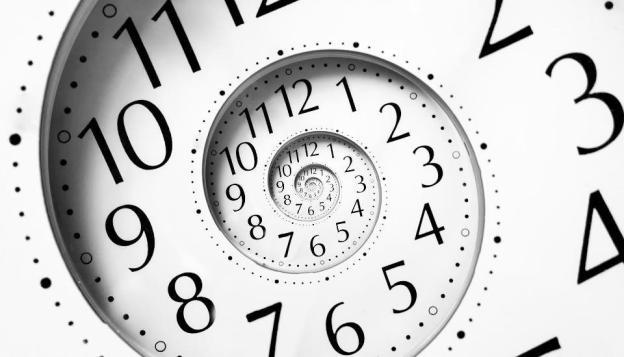 Periodieke backups terugzetten: de klok terugzetten.