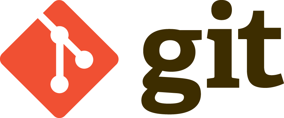 Tips voor SSH: logo Git
