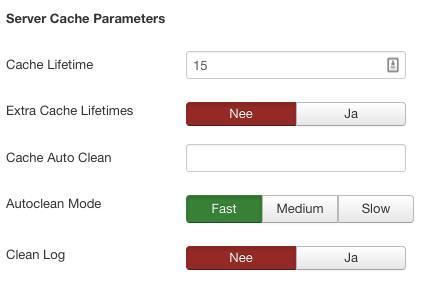 Caching voor WordPress en Joomla in een handomdraai: JotCache